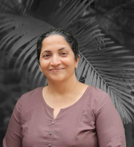 Shraddha Naik