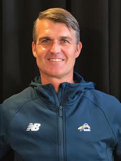 Mitch Hewitt
