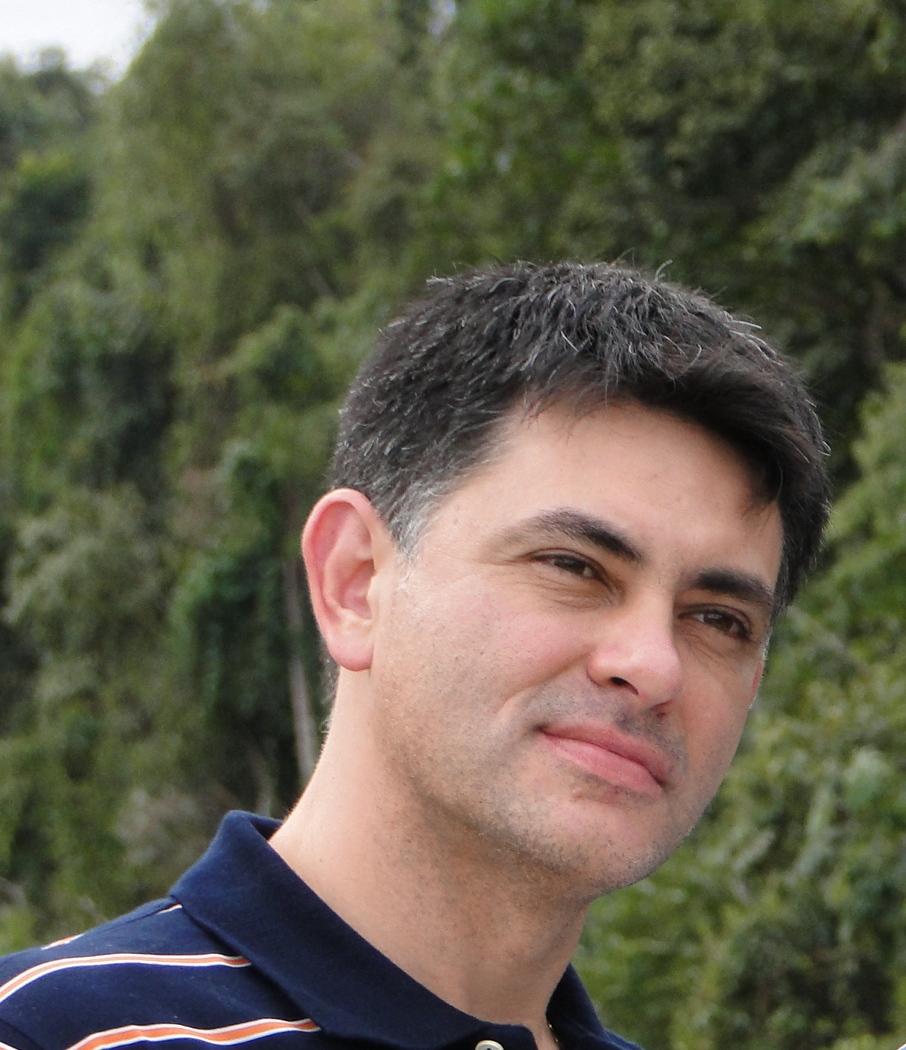 Roberto Tadeu Iaochite